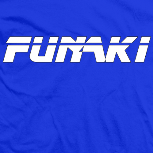FUNAKI T-shirt