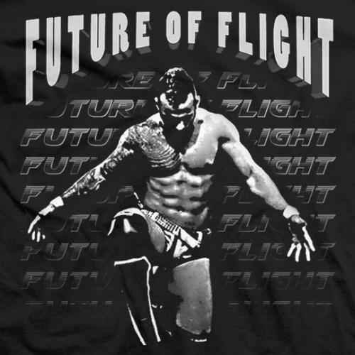 Ricochet Future T-shirt