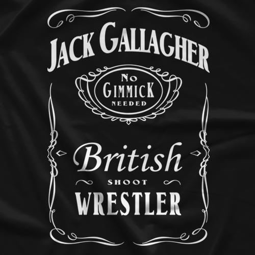 Jack Gallagher