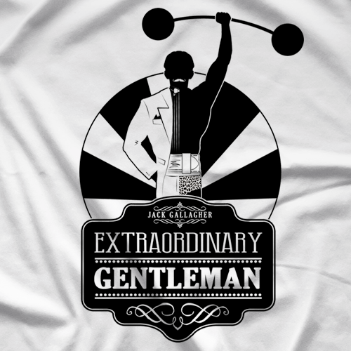 Extraordinary Gentleman