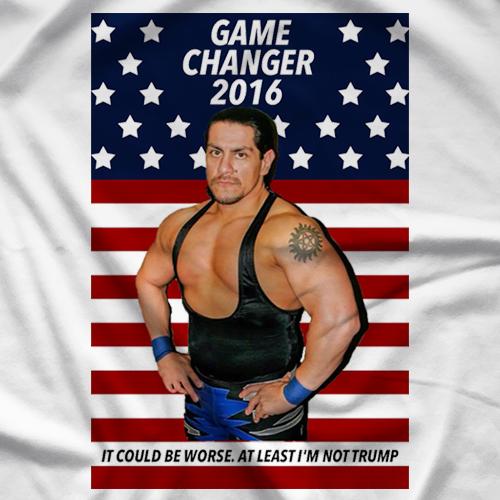 Game Changer Game Changer 2016 T-shirt