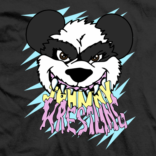 Johnny Gargano T-shirt