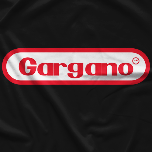 Johnny Gargano Johnny Nintendo T-shirt