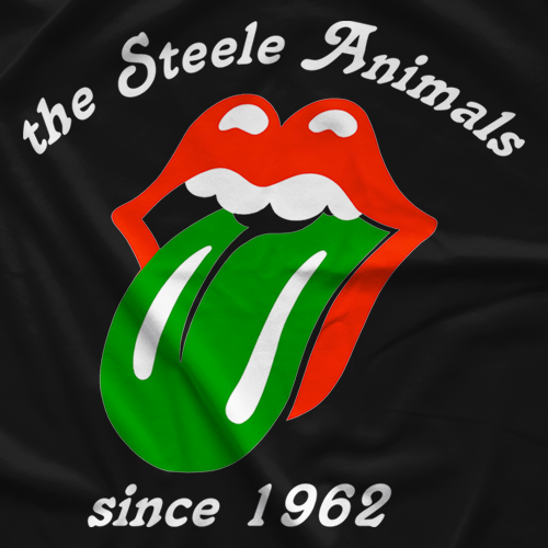 Steele Animals