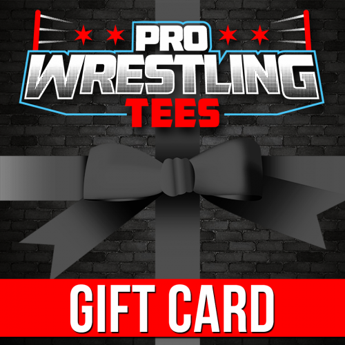 ProWrestlingTees Gift Cards