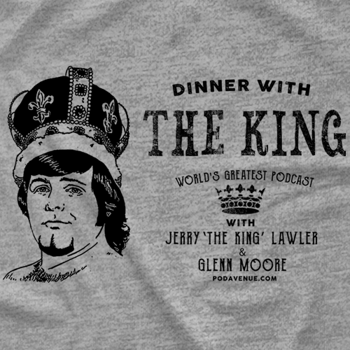 Dinner With The King