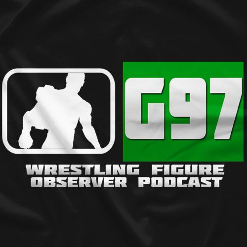 Wrestling Figure Observer