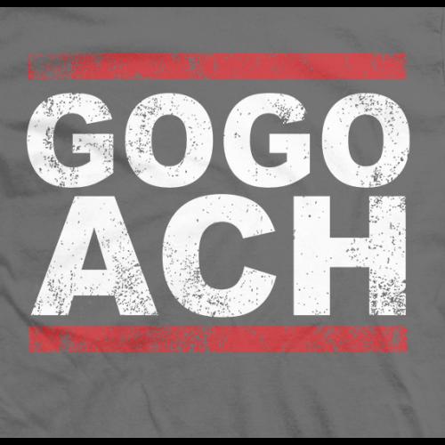 GoGo ACH T-shirt