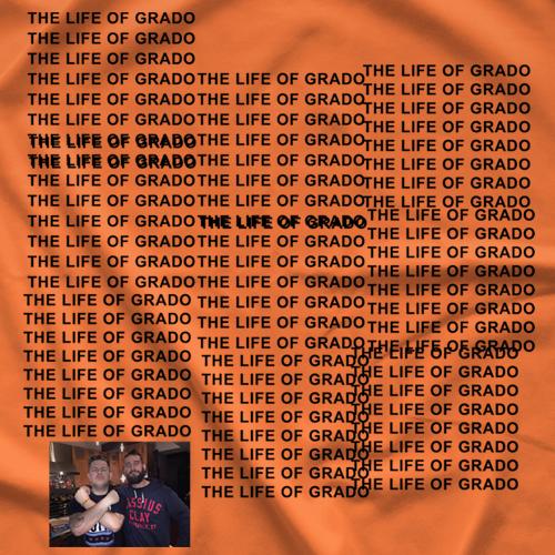 The Life of Grado T-shirt
