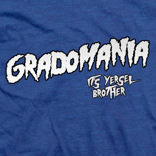 Gradomania T-shirt