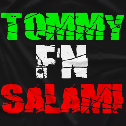 Tommy FN Salami