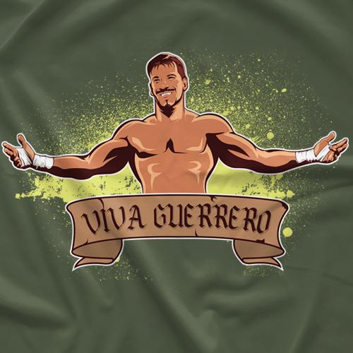 Viva Guerrero