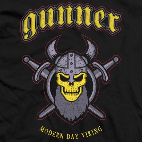 Modern Day Viking