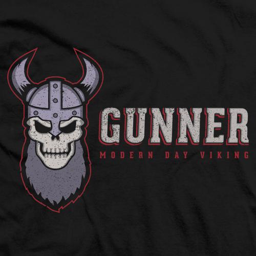Modern Day Viking II