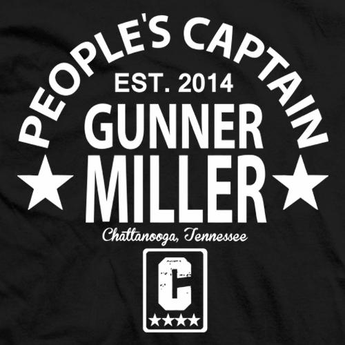 Roots of Gunner