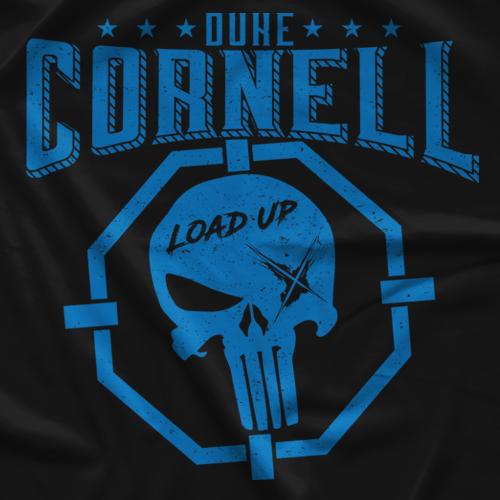 Duke Cornell Load Up