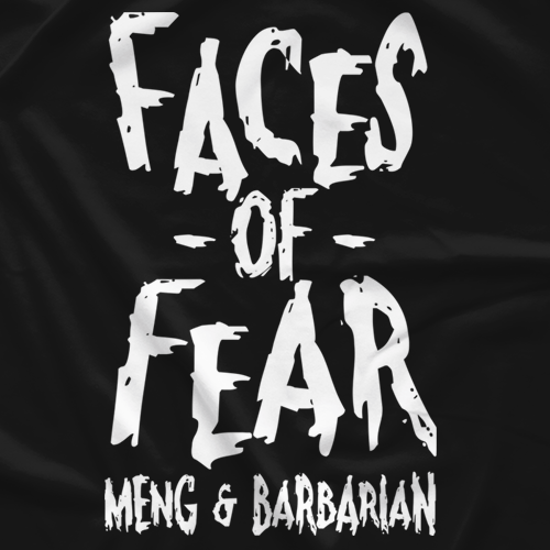 Faces of Fear
