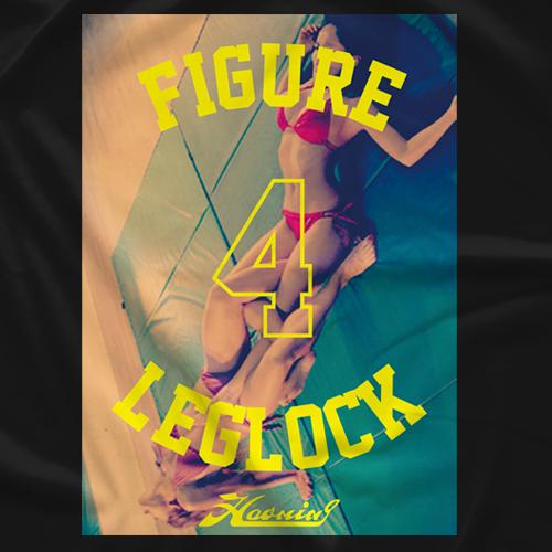 FIGURE 4 LEGLOCK