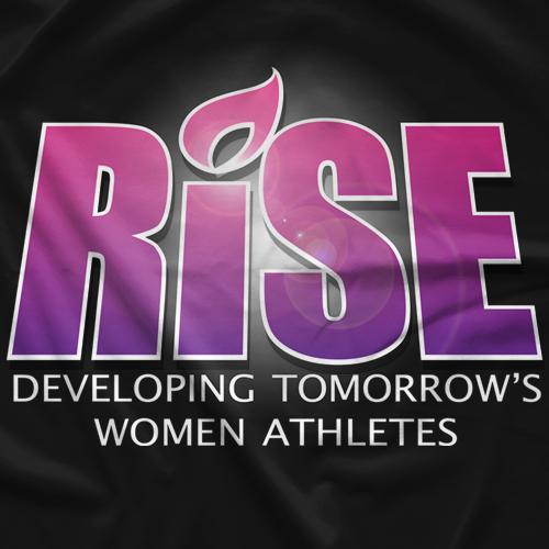 Rise Logo T-1