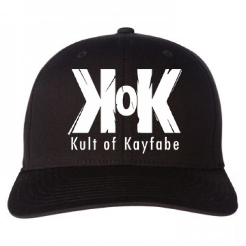 Kult of Kayfabe Hat