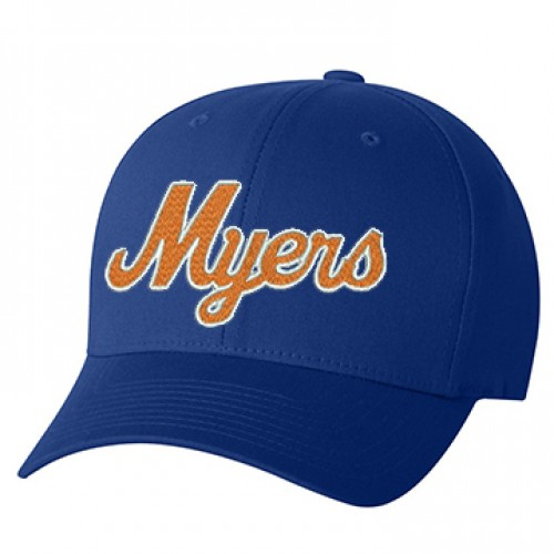 Brian Myers Hat