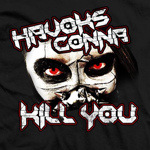 Havoks Gonna Kill You
