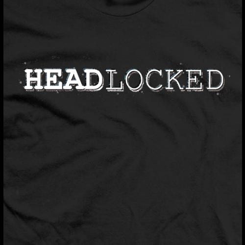 Headlocked Logo Tee