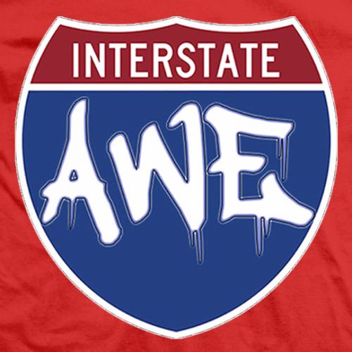 AWE Red Shirt
