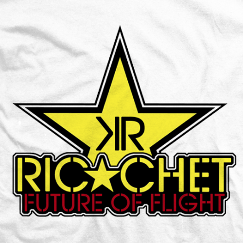 High Flying Rockstar T-shirt