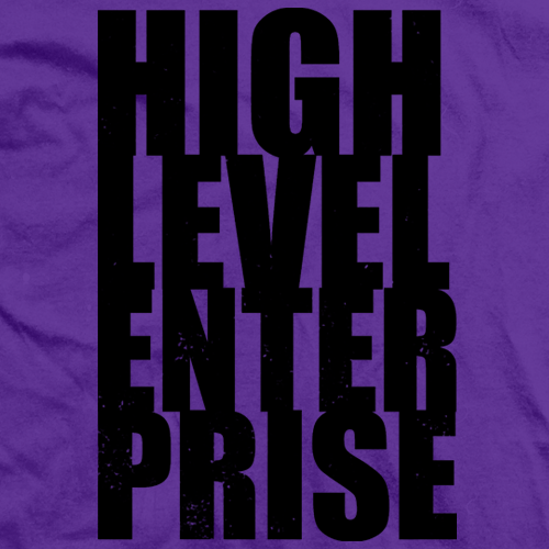 A Higher Level
