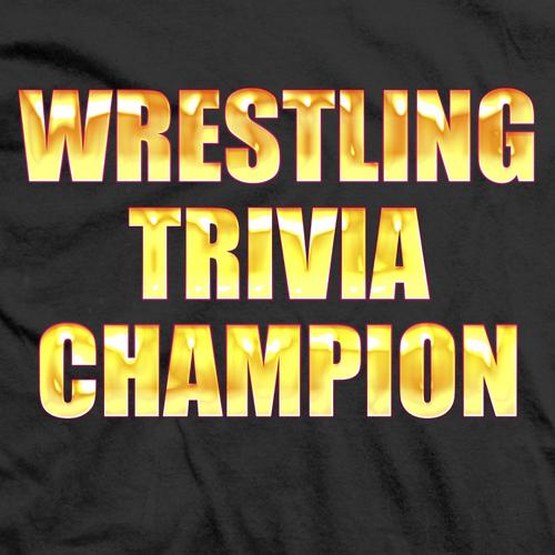 Trivia Champion