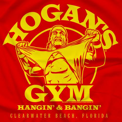 Hogan's Gym
