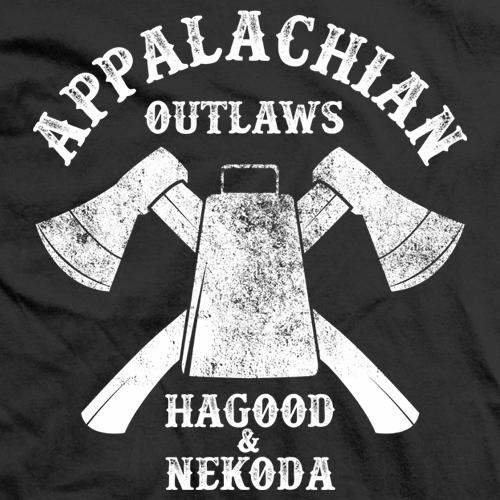 Appalachian Outlaw