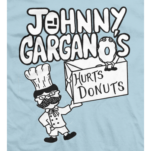 Hurts Donut T-shirt