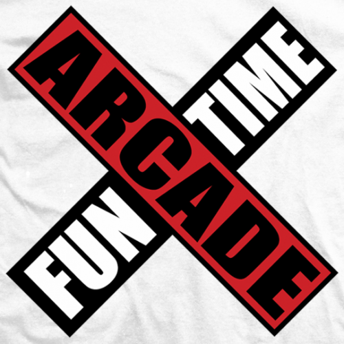"""Hybrid Gaming"" Funtime Arcade"