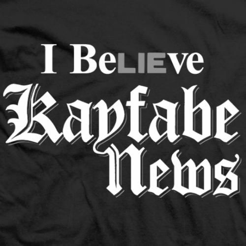 I beLIEve Kayfabe News