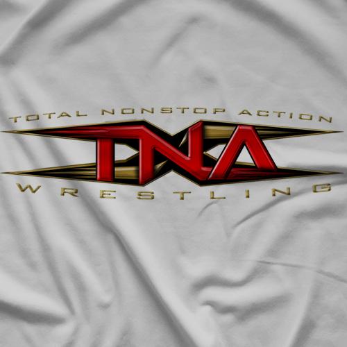 Impact Wrestling TNA 2005 T-shirt