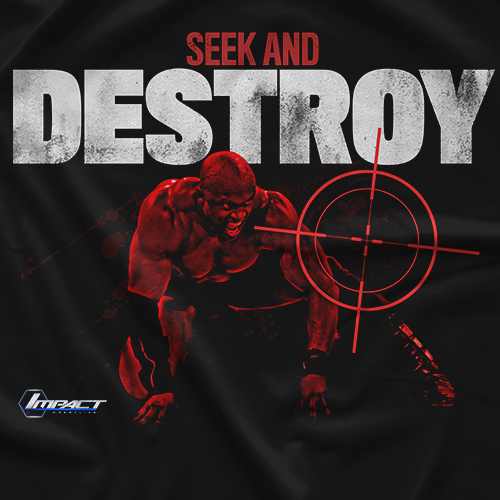 Seek & Destroy by Impact Wrestling