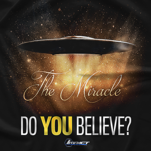 Do You Believe T-shirt