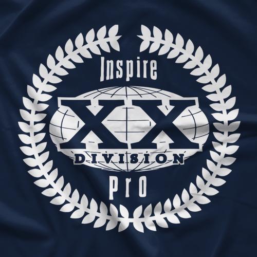 Fuego Del Sol Inspire Pro XX T-shirt