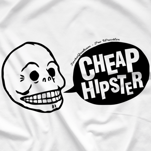 Cheap Hipster