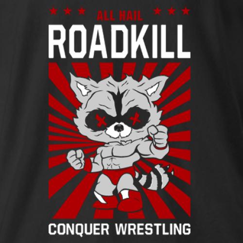 All Hail Roadkill