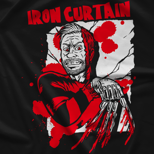 Iron Curtain Nightmare