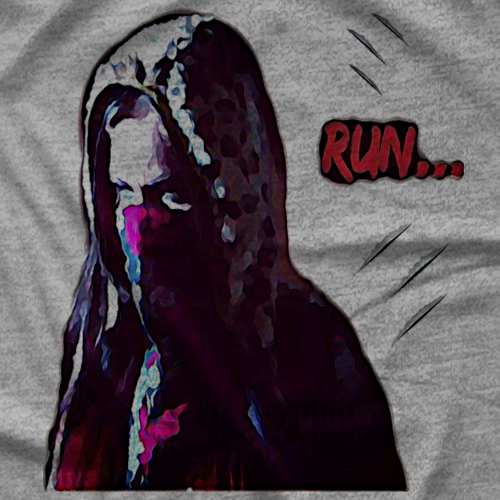 Ivelisse Run T-shirt