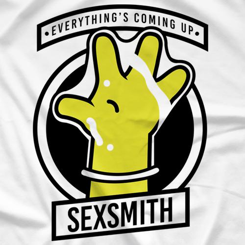 Coming Up Sexsmith