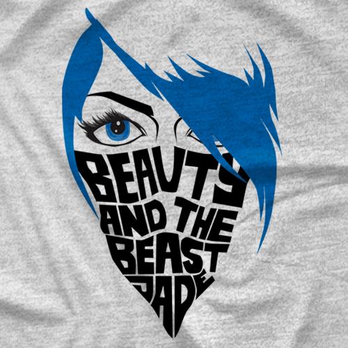 Beauty and a Beast