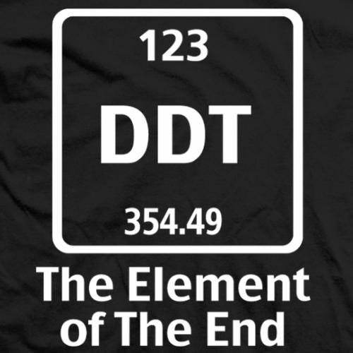 DDT Element