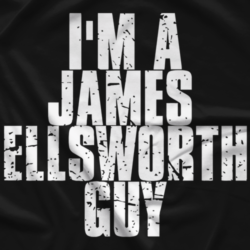 James Ellsworth GuyT-shirt