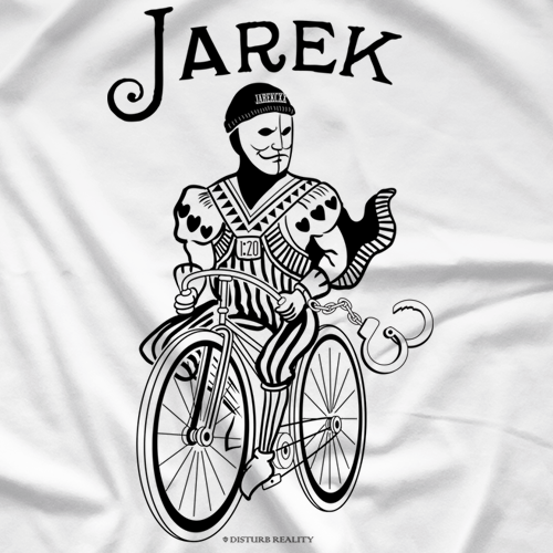 Jarek Joker