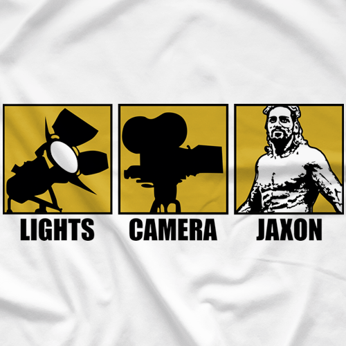 Lights Camera Jaxon 2